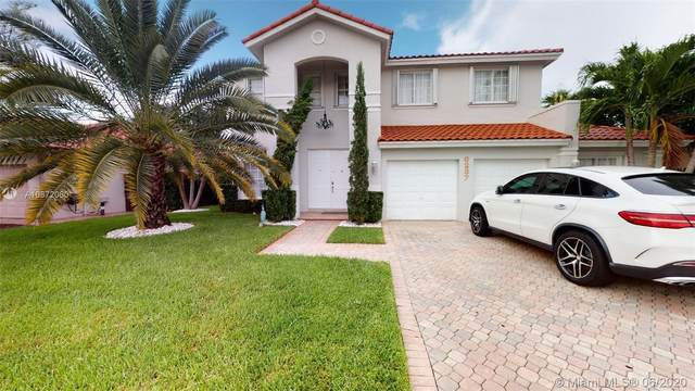 6237 NW 113th Pl, Doral, FL 33178 (MLS #A10872060) :: ONE   Sotheby's International Realty