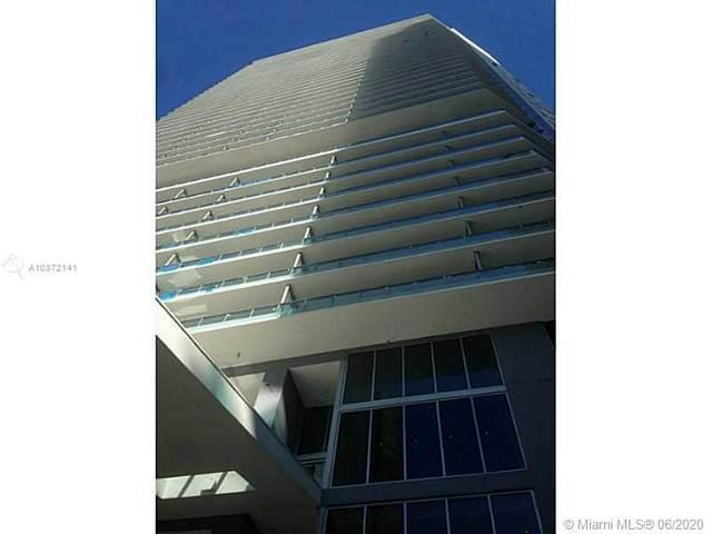 1300 Brickell Bay Drive #1206, Miami, FL 33131 (MLS #A10872141) :: Patty Accorto Team