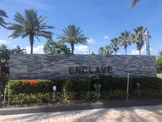 4500 NW 107th Ave 106-9, Doral, FL 33178 (MLS #A10872182) :: Prestige Realty Group