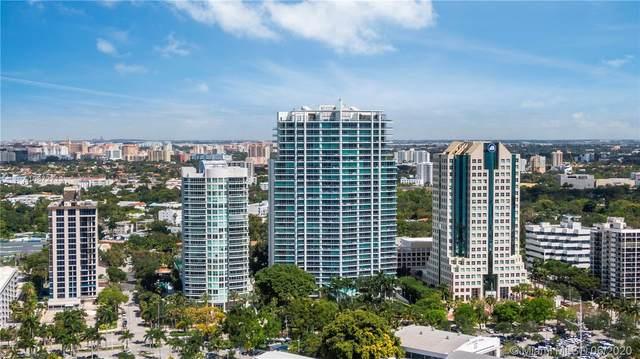 2627 S Bayshore Dr #1602, Miami, FL 33133 (MLS #A10872713) :: Re/Max PowerPro Realty