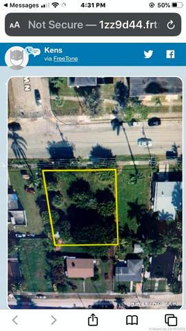 367 NW 82nd Ter, Miami, FL 33150 (MLS #A10872750) :: The Jack Coden Group