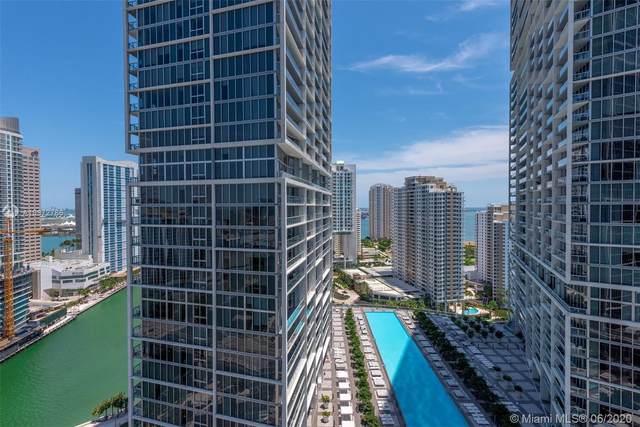 485 Brickell Ave #2711, Miami, FL 33131 (MLS #A10872786) :: Castelli Real Estate Services
