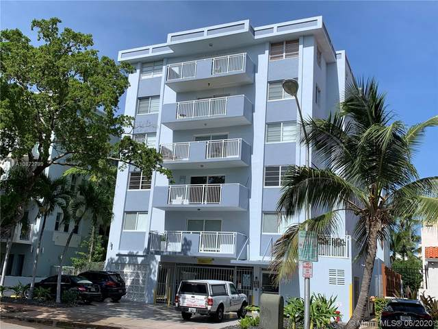 947 Lenox Ave #203, Miami Beach, FL 33139 (MLS #A10872799) :: The Pearl Realty Group