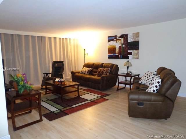 18031 Biscayne Blvd #704, Aventura, FL 33160 (MLS #A10872835) :: The Howland Group