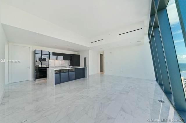 1451 Brickell Ave #4304, Miami, FL 33131 (MLS #A10872842) :: Berkshire Hathaway HomeServices EWM Realty
