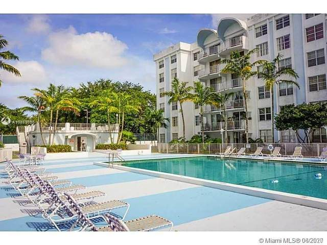 496 NW 165th St Rd D-608, Miami, FL 33169 (MLS #A10873056) :: Grove Properties