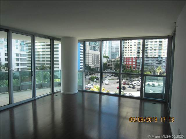 1331 Brickell Bay Dr #502, Miami, FL 33131 (MLS #A10873137) :: The Pearl Realty Group