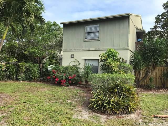 6 Crossings Cir E, Boynton Beach, FL 33435 (MLS #A10873149) :: Berkshire Hathaway HomeServices EWM Realty