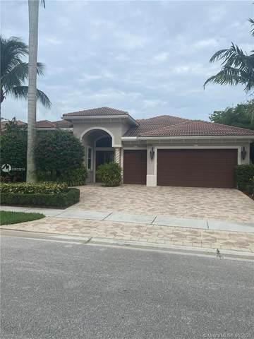 339 Charroux Dr, Palm Beach Gardens, FL 33410 (MLS #A10873215) :: Berkshire Hathaway HomeServices EWM Realty