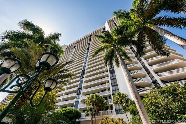 2000 Island Blvd #2104, Aventura, FL 33160 (MLS #A10873416) :: Prestige Realty Group