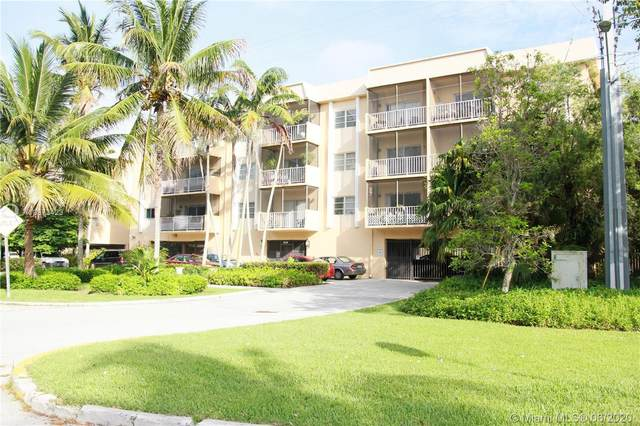 2620 NE 135th St #426, North Miami, FL 33181 (MLS #A10873423) :: Berkshire Hathaway HomeServices EWM Realty