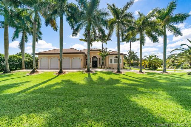 11751 NW 20th Ct, Plantation, FL 33323 (MLS #A10873455) :: Patty Accorto Team
