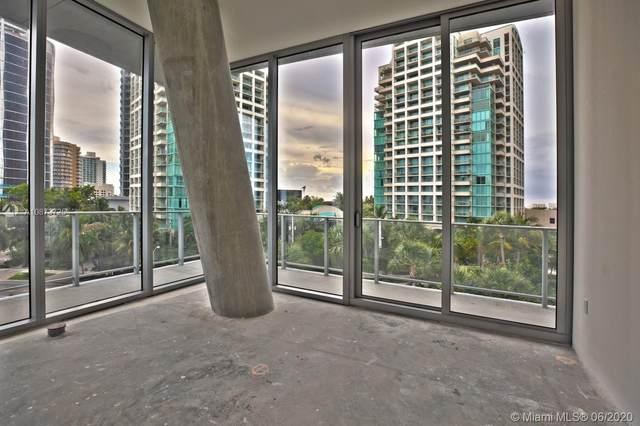 2675 S Bayshore 502-S, Miami, FL 33133 (MLS #A10873725) :: The Riley Smith Group