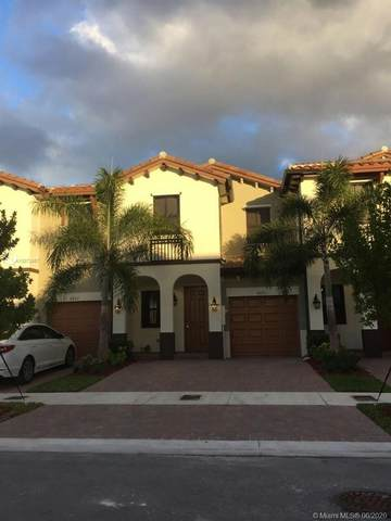 8893 NW 103rd Ave, Doral, FL 33178 (MLS #A10873867) :: Prestige Realty Group