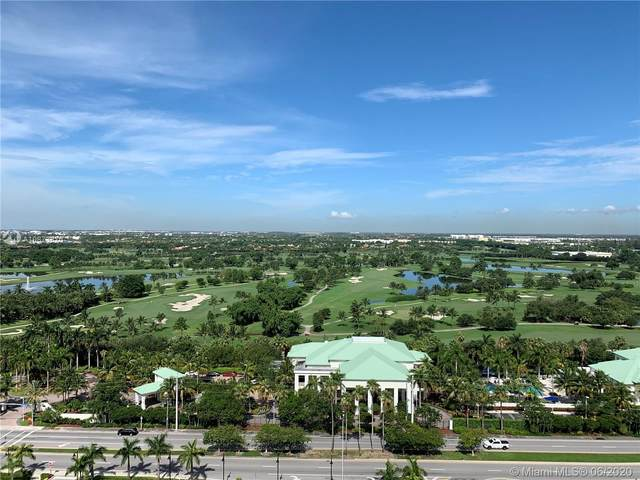 5300 Paseo Blvd #1710, Doral, FL 33180 (MLS #A10873870) :: The Pearl Realty Group