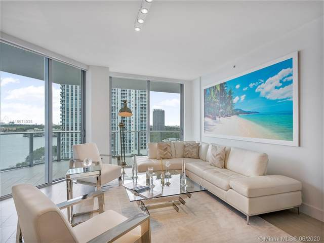 North Miami Beach, FL 33160 :: Ray De Leon with One Sotheby's International Realty