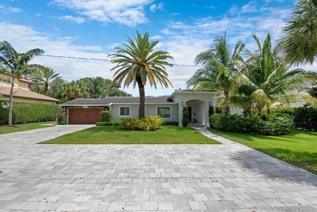 2511 NE 13th St, Fort Lauderdale, FL 33304 (MLS #A10874051) :: Green Realty Properties