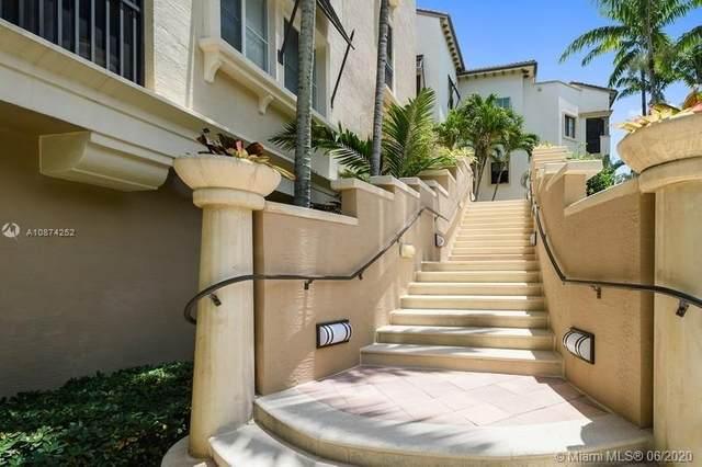 2901 NW 126th Ave 2-217, Sunrise, FL 33323 (MLS #A10874252) :: Berkshire Hathaway HomeServices EWM Realty