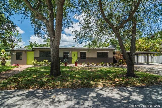 1401 SW 20th St, Fort Lauderdale, FL 33315 (MLS #A10874387) :: ONE   Sotheby's International Realty