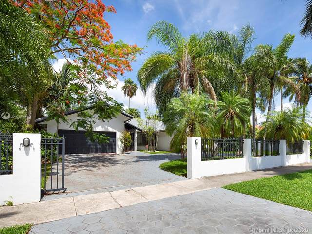 420 NW 132nd Ave, Miami, FL 33182 (MLS #A10874410) :: Berkshire Hathaway HomeServices EWM Realty
