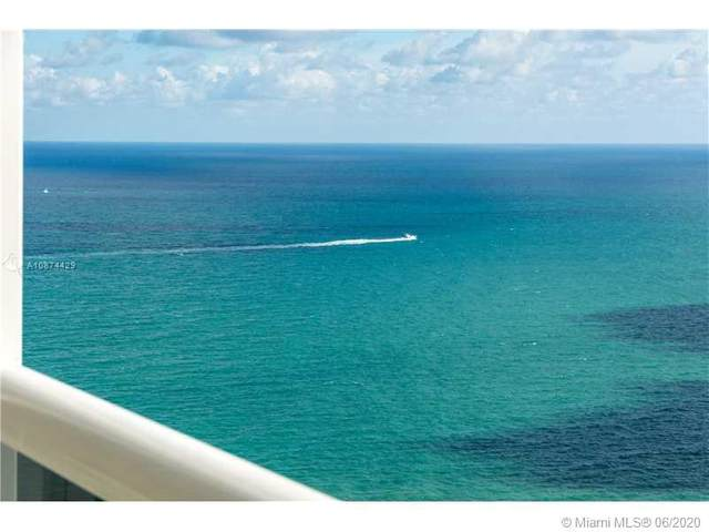 18201 Collins Av Ph5507, Sunny Isles Beach, FL 33160 (MLS #A10874429) :: The Riley Smith Group