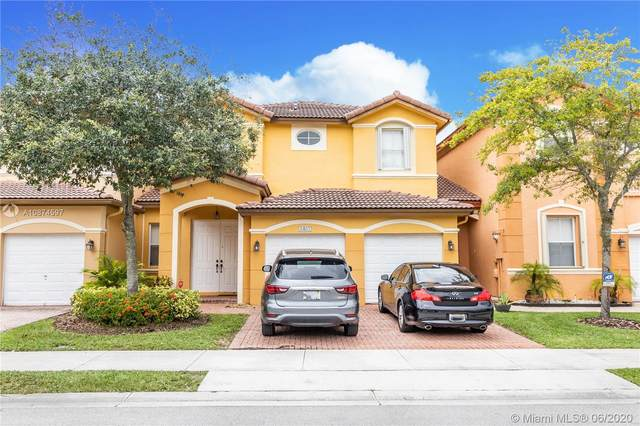 8403 NW 113th Psge, Doral, FL 33178 (MLS #A10874597) :: Prestige Realty Group