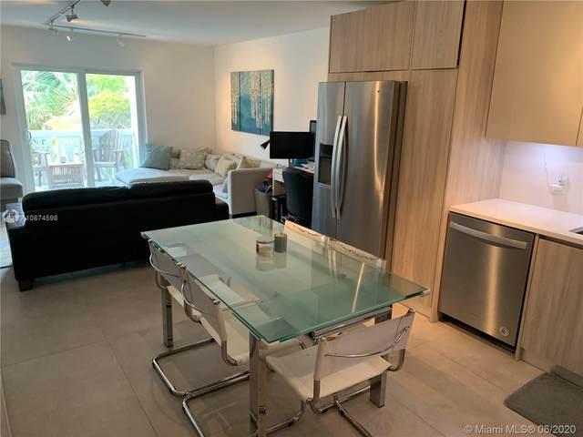240 Galen Dr #308, Key Biscayne, FL 33149 (MLS #A10874598) :: Berkshire Hathaway HomeServices EWM Realty