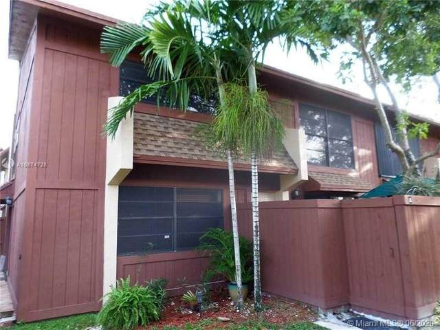 11517 SW 64th St A, Miami, FL 33173 (MLS #A10874728) :: Berkshire Hathaway HomeServices EWM Realty