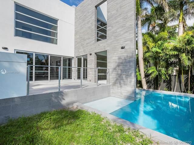 257 Palm Ave, Miami Beach, FL 33139 (MLS #A10874757) :: Julian Johnston Team