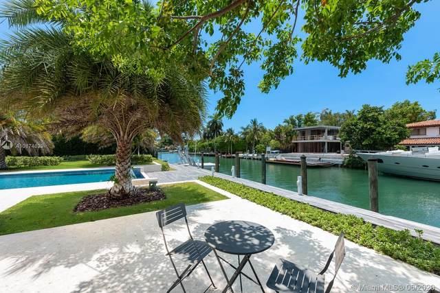 1440 W 23rd St, Miami Beach, FL 33140 (MLS #A10874829) :: Carole Smith Real Estate Team