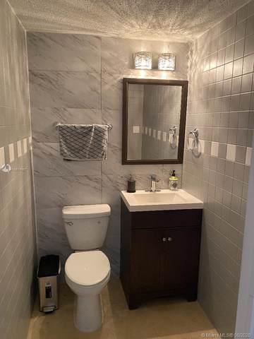 12314 SW 132nd Ct, Miami, FL 33186 (MLS #A10874887) :: Berkshire Hathaway HomeServices EWM Realty