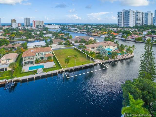 654 Oleander Drive, Hallandale Beach, FL 33009 (MLS #A10874941) :: ONE | Sotheby's International Realty