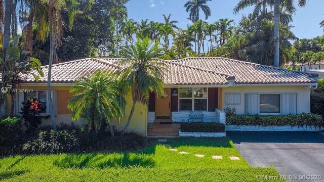 7530 Center Bay Dr, North Bay Village, FL 33141 (MLS #A10874973) :: Berkshire Hathaway HomeServices EWM Realty