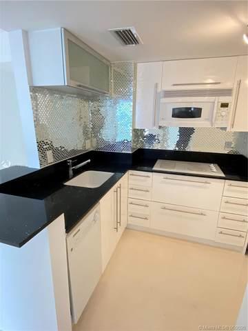770 Claughton Island Dr #1611, Miami, FL 33131 (MLS #A10875199) :: Berkshire Hathaway HomeServices EWM Realty