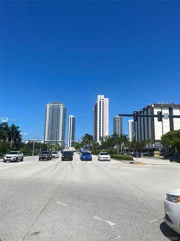 600 Parkview Dr #711, Hallandale Beach, FL 33009 (MLS #A10875256) :: ONE Sotheby's International Realty