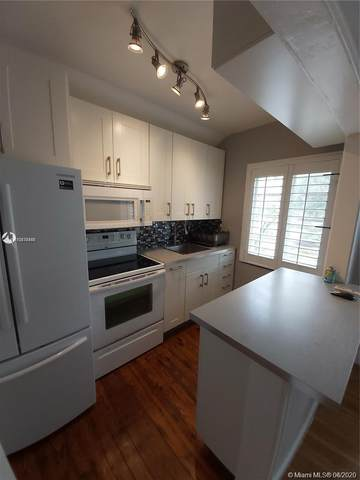 621 NE 92nd St 4A, Miami Shores, FL 33138 (MLS #A10875486) :: The Jack Coden Group