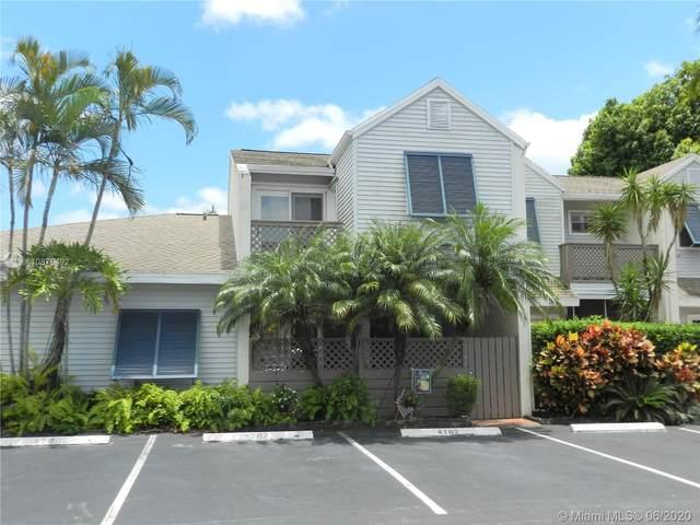 4702 S Hemingway Cir ., Margate, FL 33063 (MLS #A10875492) :: Grove Properties