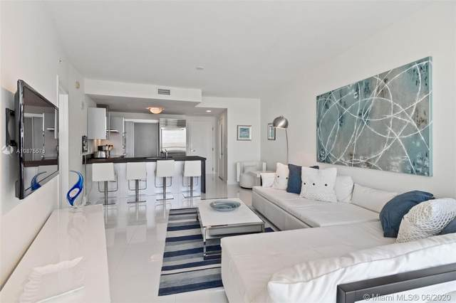 18201 Collins Ave #2008, Sunny Isles Beach, FL 33160 (MLS #A10875573) :: The Riley Smith Group