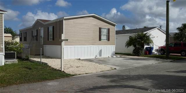 19800 SW 180, Miami, FL 33187 (MLS #A10875612) :: Prestige Realty Group