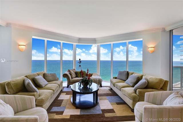 19111 Collins Ave #2108, Sunny Isles Beach, FL 33160 (MLS #A10875701) :: ONE Sotheby's International Realty