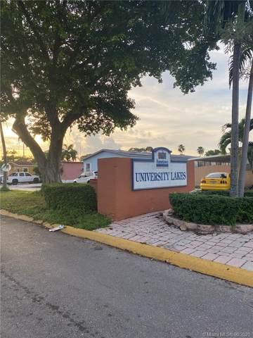12761 SW 16 Street, Miami, FL 33184 (MLS #A10875722) :: The Teri Arbogast Team at Keller Williams Partners SW