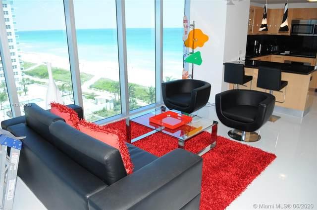 6899 Collins Ave #904, Miami Beach, FL 33141 (MLS #A10875789) :: GK Realty Group LLC
