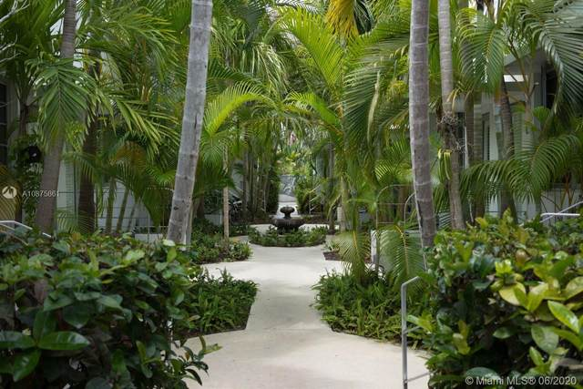 717 Jefferson Ave #7, Miami Beach, FL 33139 (MLS #A10875861) :: Green Realty Properties