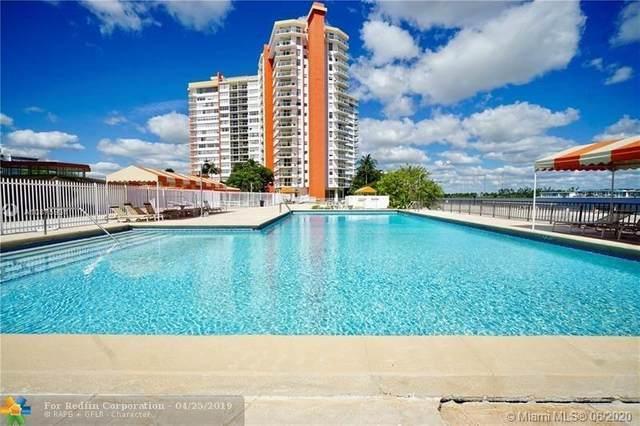 1351 NE Miami Gardens Dr 1524E, Miami, FL 33179 (MLS #A10875931) :: The Riley Smith Group