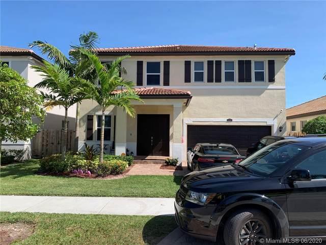 12016 SW 255th St, Homestead, FL 33032 (MLS #A10876050) :: Berkshire Hathaway HomeServices EWM Realty