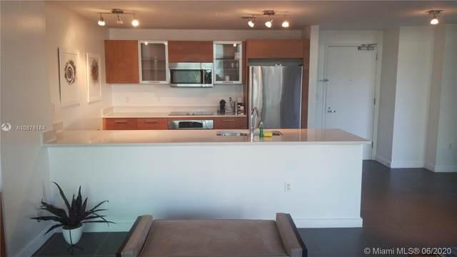 3250 NE 1st Ave #313, Miami, FL 33137 (MLS #A10876184) :: ONE Sotheby's International Realty