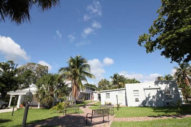 510 43rd St, West Palm Beach, FL 33407 (MLS #A10876185) :: Berkshire Hathaway HomeServices EWM Realty