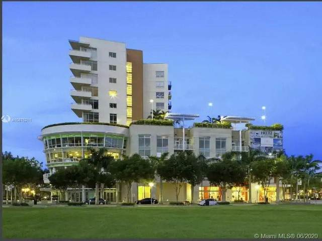 3250 NE 1st Ave #314, Miami, FL 33137 (MLS #A10876211) :: The Jack Coden Group