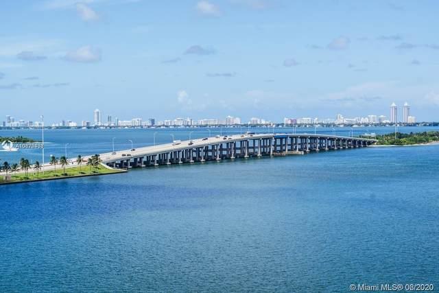 3131 NE 7th Ave #3805, Miami, FL 33137 (MLS #A10876488) :: The Riley Smith Group