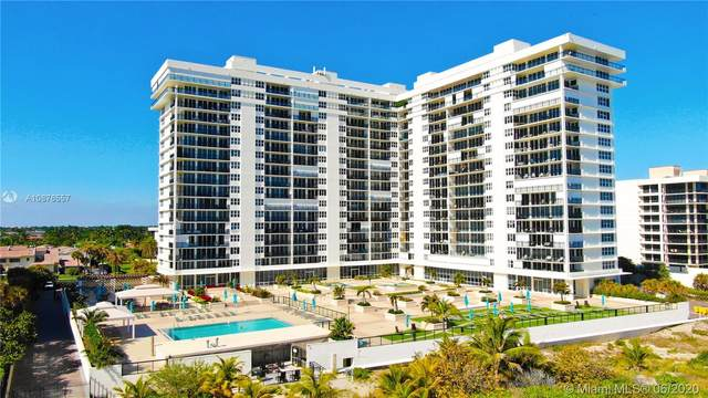2000 S Ocean Boulevard 10J, Boca Raton, FL 33432 (#A10876557) :: Posh Properties